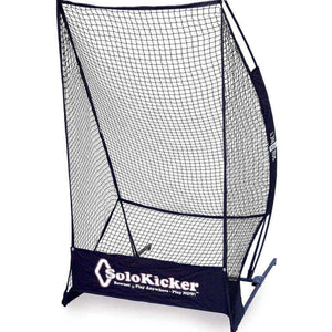 Bownet Solo Kicker Football Practice Net-Nets - Kicking & Throwing-Bownet-Unique Sports