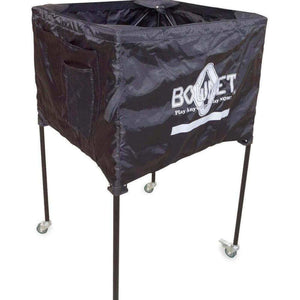 Bownet Volleyball Caddy-Ball Carts & Lockers-Bownet-Unique Sports