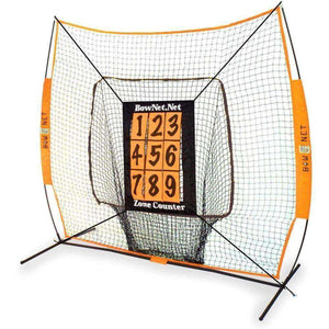 Bownet Zone Counter Accessory-Baseball & Softball Equipment-Bownet-Unique Sports