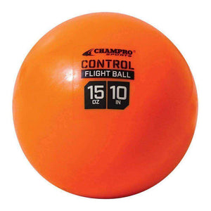 "Champro 10"" Control Flight Ball-Baseball & Softball Equipment-Champro-Unique Sports"