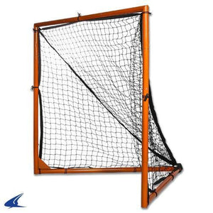 Ultra-Portable 4'x 4' Backyard Goal By Champro Sports-Lacrosse Equipment-Champro-Unique Sports