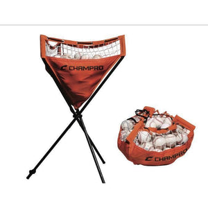 Champro Ball Caddy-Baseball & Softball Equipment-Champro-Unique Sports