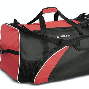 Football Equipment Bag By Champro Sports-Football Equipment-Champro-Unique Sports