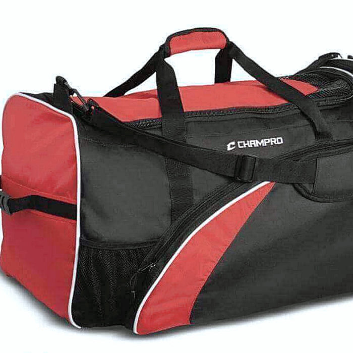 Football Equipment Bag By Champro Sports