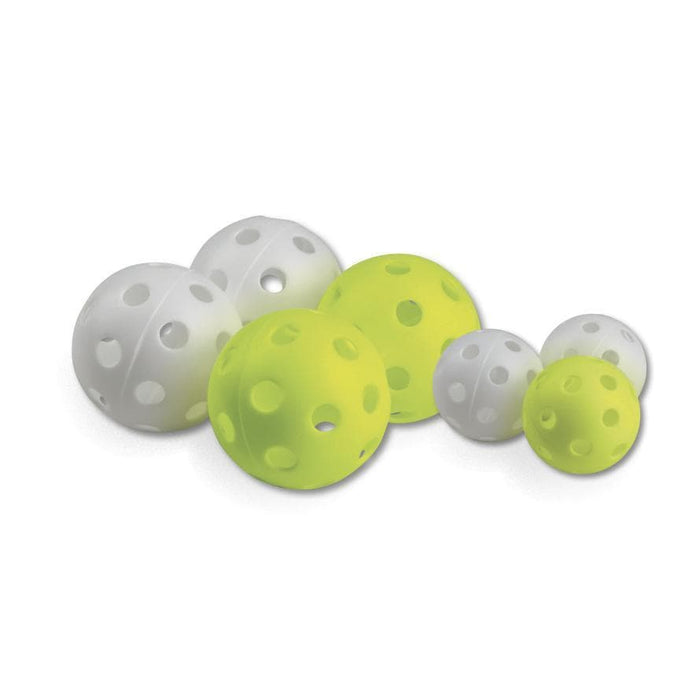 Poly Molded Training Balls By Champro