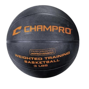 Weighted Basketball By Champro-Basketball Equipment-Champro-Unique Sports