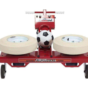 First Pitch Playmaker Soccer Ball Machine-Soccer - Machine-First Pitch-Unique Sports