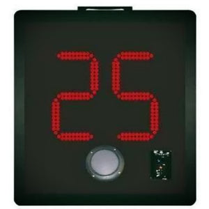 30-Second Basketball Shot Clock By First Team-Basketball Equipment-First Team-Unique Sports