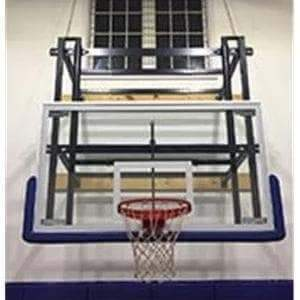Basketball Backboard Height Adjuster By First Team