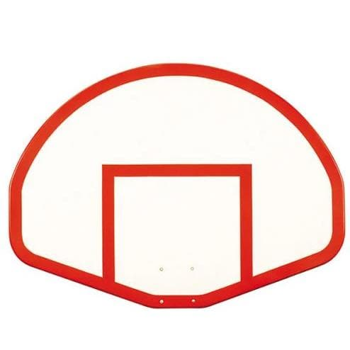 First Team Fiberglass Backboards