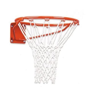 First Team Fixed Basketball Rim-Basketball Equipment-First Team-Unique Sports