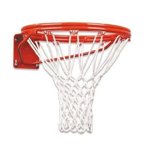 First Team Fixed Heavy Duty Double Basketball Rim