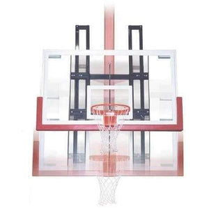 First Team FT300 Basketball Backboard Height Adjuster-Basketball - Backboards-First Team-Unique Sports