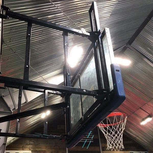 Wall Mount Basketball Hoop Height Adjuster