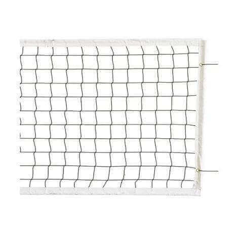 First Team FT5002 Competition Volleyball Net