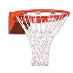 First Team Heavy Duty Flex Basketball Rim-Basketball Equipment-First Team-Unique Sports