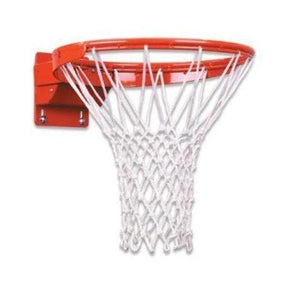 Premium Competition Tube Tie Breakaway Rim-Basketball Equipment-First Team-Unique Sports