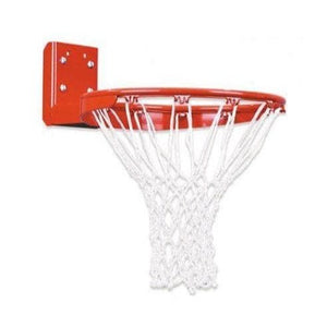 Rear Mount Fixed Basketball Rim