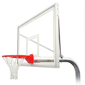 The 'Ruffneck' Series Of In-Ground Hoops-Basketball Equipment-First Team-Ruffneck Supreme-Unique Sports