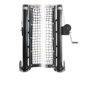 First Team Sentry Tennis Post System-Parts & Accessories-First Team-Unique Sports