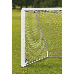 Soccer Post Upright Square Padding (Pair)-Parts & Accessories-First Team-Unique Sports