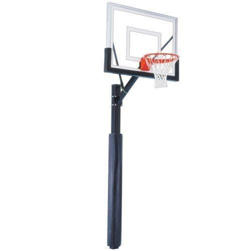 First Team Sport™ Fixed Height Basketball Goal
