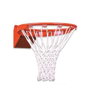 First Team Super-Duty Flex Basketball Rim-Basketball Equipment-First Team-Unique Sports