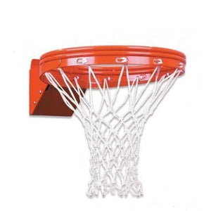 First Team Super-Duty Super Duty Double Basketball Rim-Basketball Equipment-First Team-Unique Sports