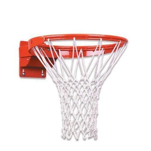 Tube Tie Adjustable Competition Basketball Rim