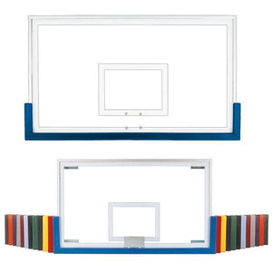 First Team TuffGuard Padding For Basketball Backboard-Parts & Accessories-First Team-Unique Sports