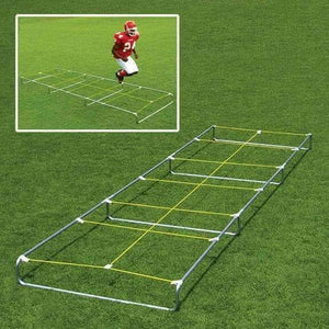 Fisher Athletic Agility Master High Step Trainer-Football Equipment-Fisher Athletic-Unique Sports