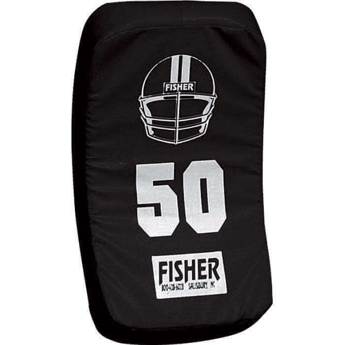 Fisher Athletic Curved Body Shield (HD150)