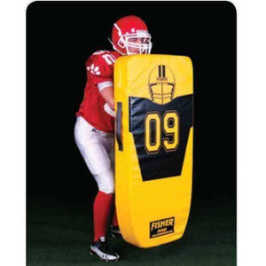 Fisher Athletic Full Body Shield-Football Equipment-Fisher Athletic-Unique Sports