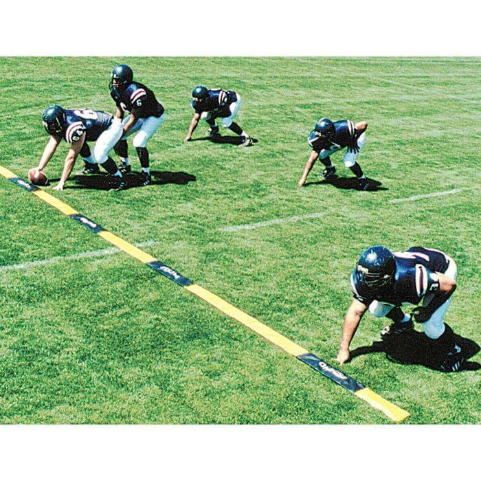 Fisher Athletic Offensive/Defensive Line-Up Marker