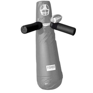 Fisher Athletic Pop Up Dummy Arms-Football - Blocking Shields & Dummies-Fisher Athletic-Unique Sports