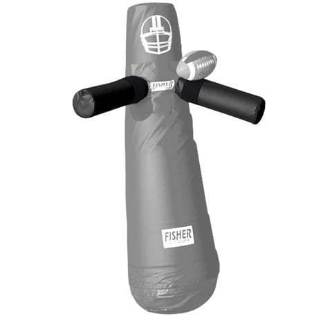 Fisher Athletic Pop Up Dummy Arms