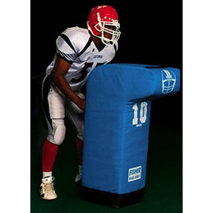 Fisher Athletic Power Dummy-Football Equipment-Fisher Athletic-Unique Sports
