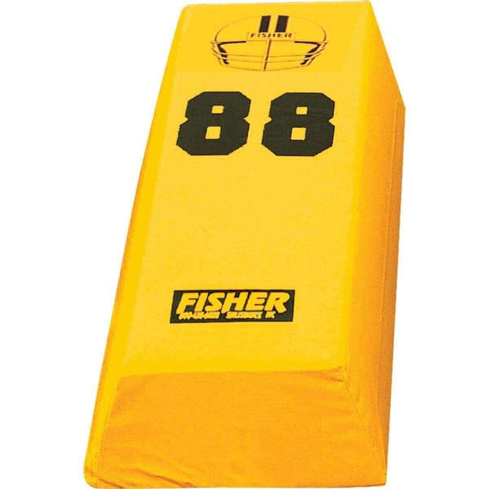 Fisher Athletic Stepover Football Dummies