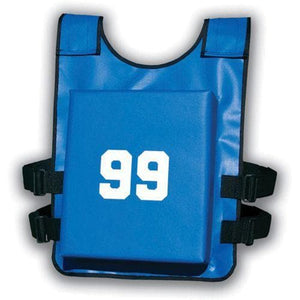 Strike Vest By Fisher Athletic-Football Equipment-Fisher Athletic-Unique Sports