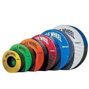 Fisher Athletic Tackle Wheel-Training Aids & Practice Equipment-Fisher Athletic-Unique Sports