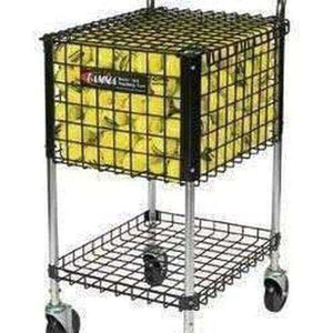GAMMA Brute Teaching Cart-Tennis Equipment-GAMMA-Unique Sports