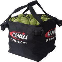 GAMMA EZ Travel Bag Ball Hopper-Tennis Equipment-GAMMA-Unique Sports