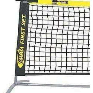 GAMMA First Set 18' Junior Tennis Net-Nets - Tennis-GAMMA-Unique Sports
