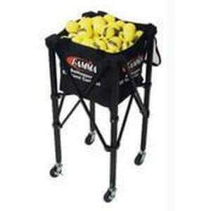 EZ Carts And Hoppers For Tennis And Pickleball By GAMMA-Pickleball Equipment-GAMMA-EZ Cart 150-Unique Sports
