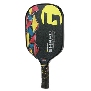 Gamma Pickleball Paddles-Pickleball Equipment-GAMMA-Shard Pickleball Paddle-Unique Sports