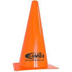 Target Cone 12 By GAMMA-Training & Fitness Equipment-GAMMA-Unique Sports