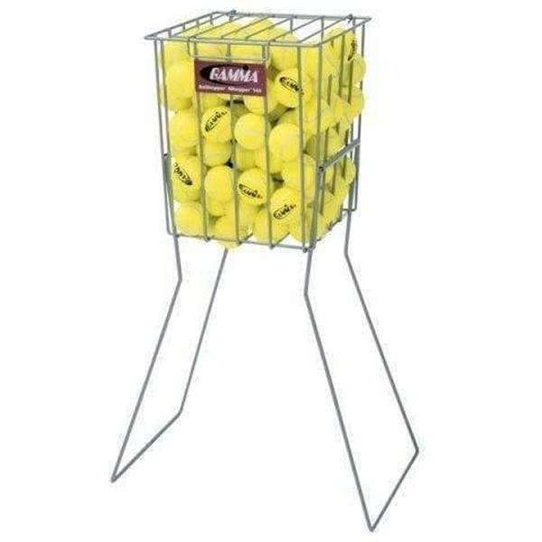 GAMMA Whopper 140 Tennis Ball Hopper
