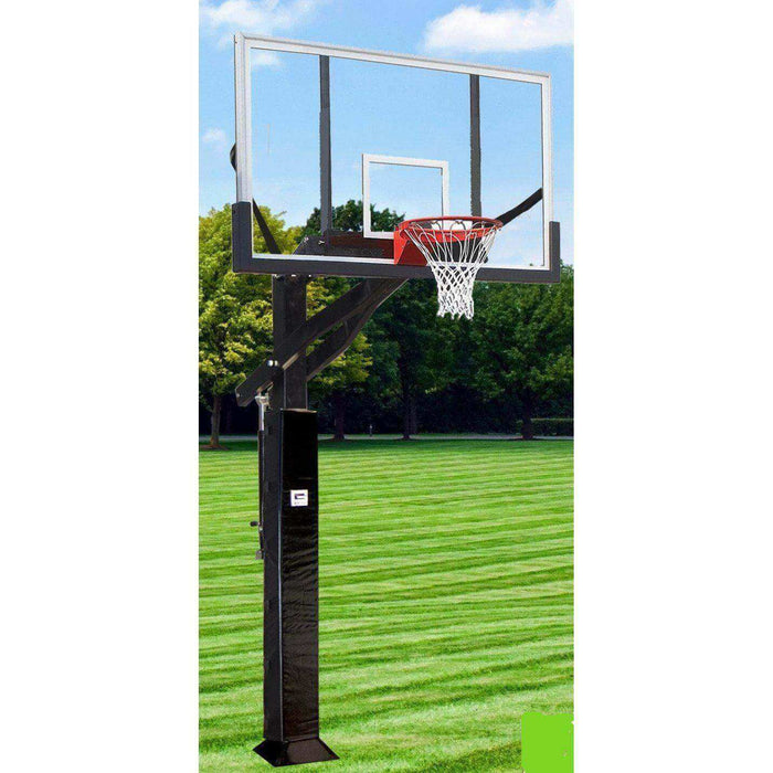 Gared Sports All Pro Jam Adjustable Basketball Hoops