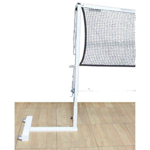 Flick Badminton Portable Net Systems By Gared Sports-Badminton Equipment-Gared Sports-Gared Sports Flick Badminton Portable System-Unique Sports