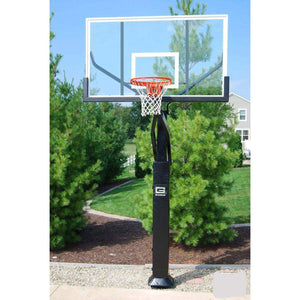 Pro Jam In-Ground Hoops-Basketball Equipment-Gared Sports-Polycarbonate-Unique Sports